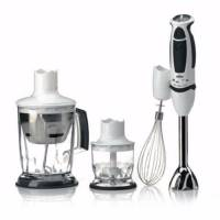 Braun MR 540 Multiquick Blender Seti(MR 6550)