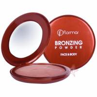 Flormar Bronzing Pudra Face ve Body