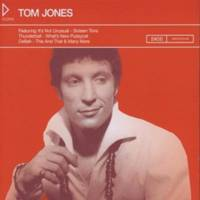 Icons - Tom Jones