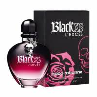 Paco Rabanne Black XS L ve #39;Exces Edp 80ml Bayan Parfümü