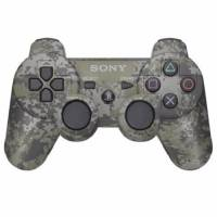 PS3 Dualshock Contol Urban Cammo Blistered