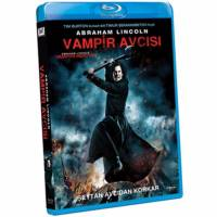 Vampir Avcısı - The Vampire Hunter