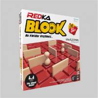 Redka - BLOOK