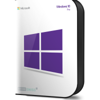 Windows 10 Pro OEM Serial
